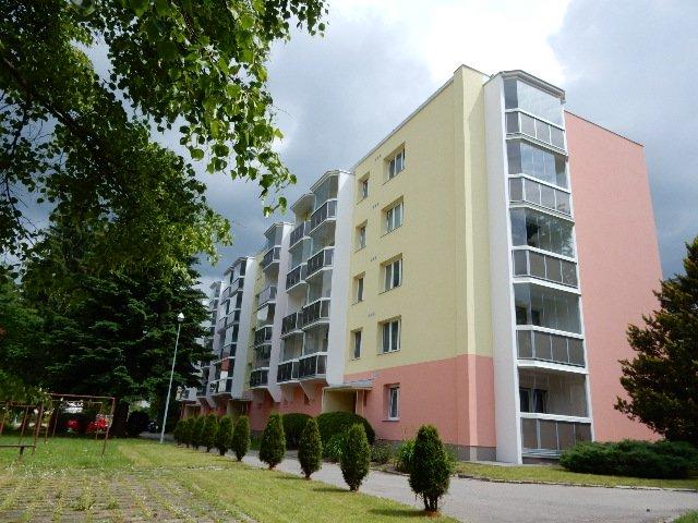Prodej bytu ve Zdaru nad Sazavou