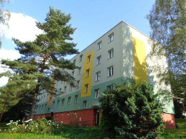 Prodej bytu Zdar nad Sazavou