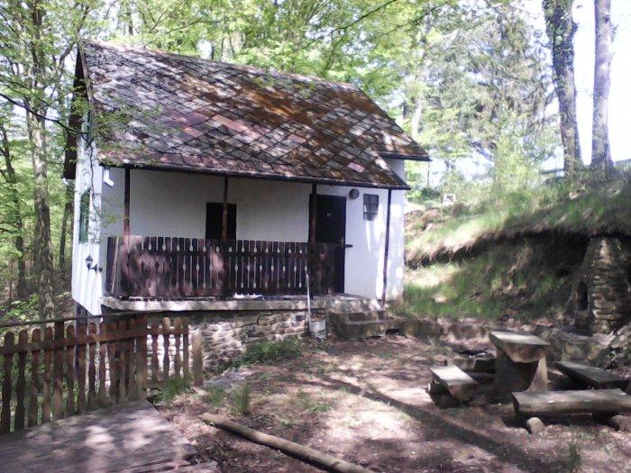 Prodej chaty u Chrudimi