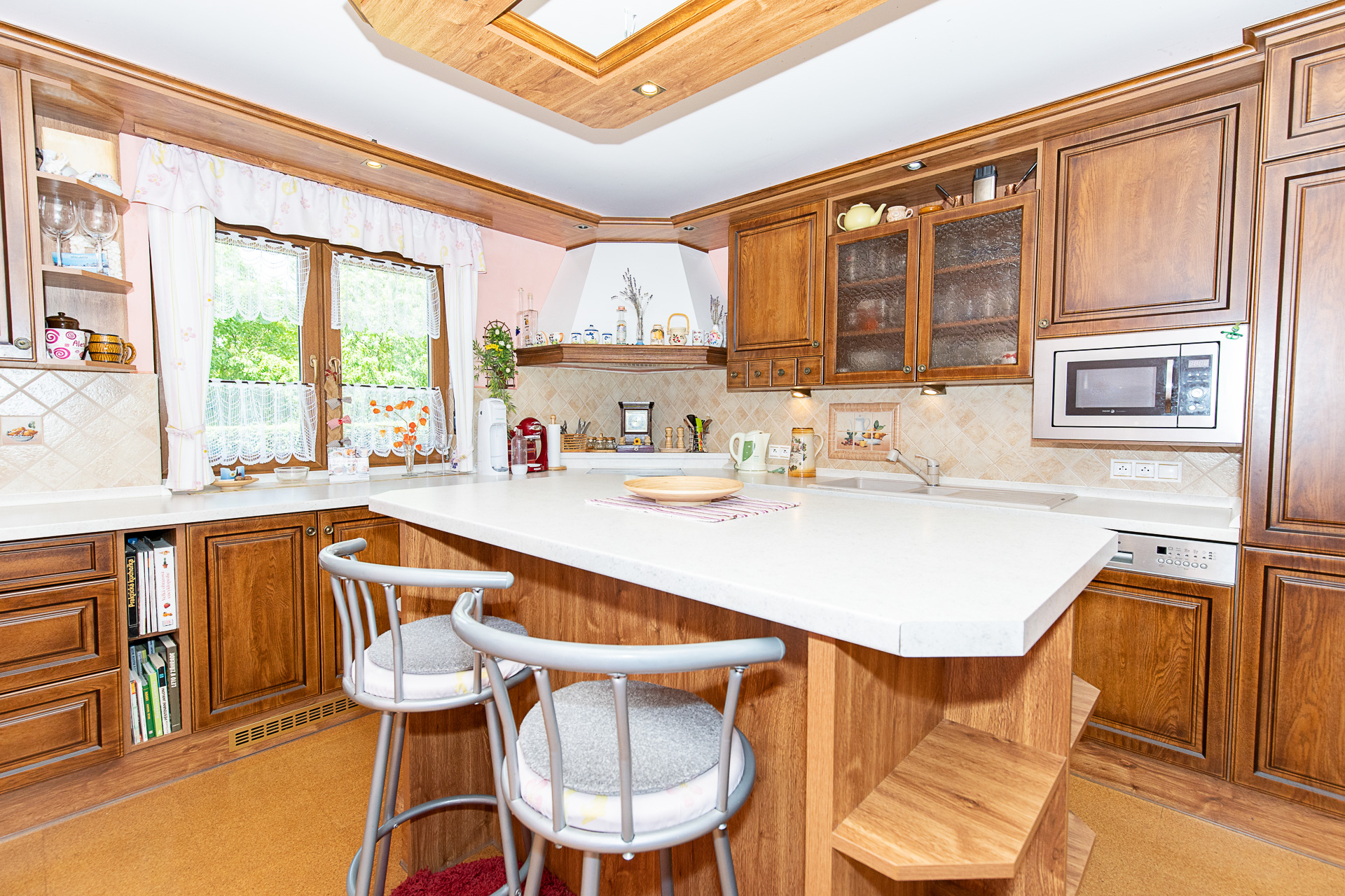 Prodej domu u Chrudimi