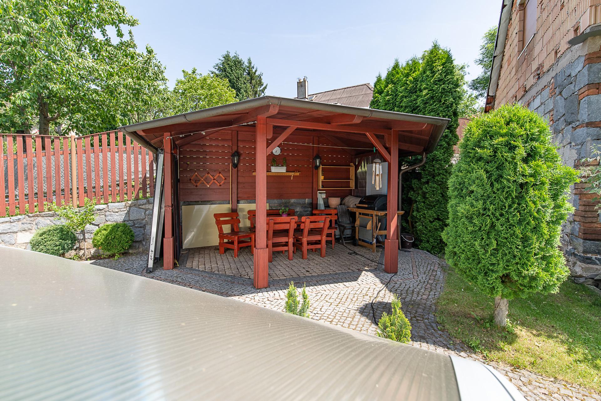 Prodej domu okres Pardubice