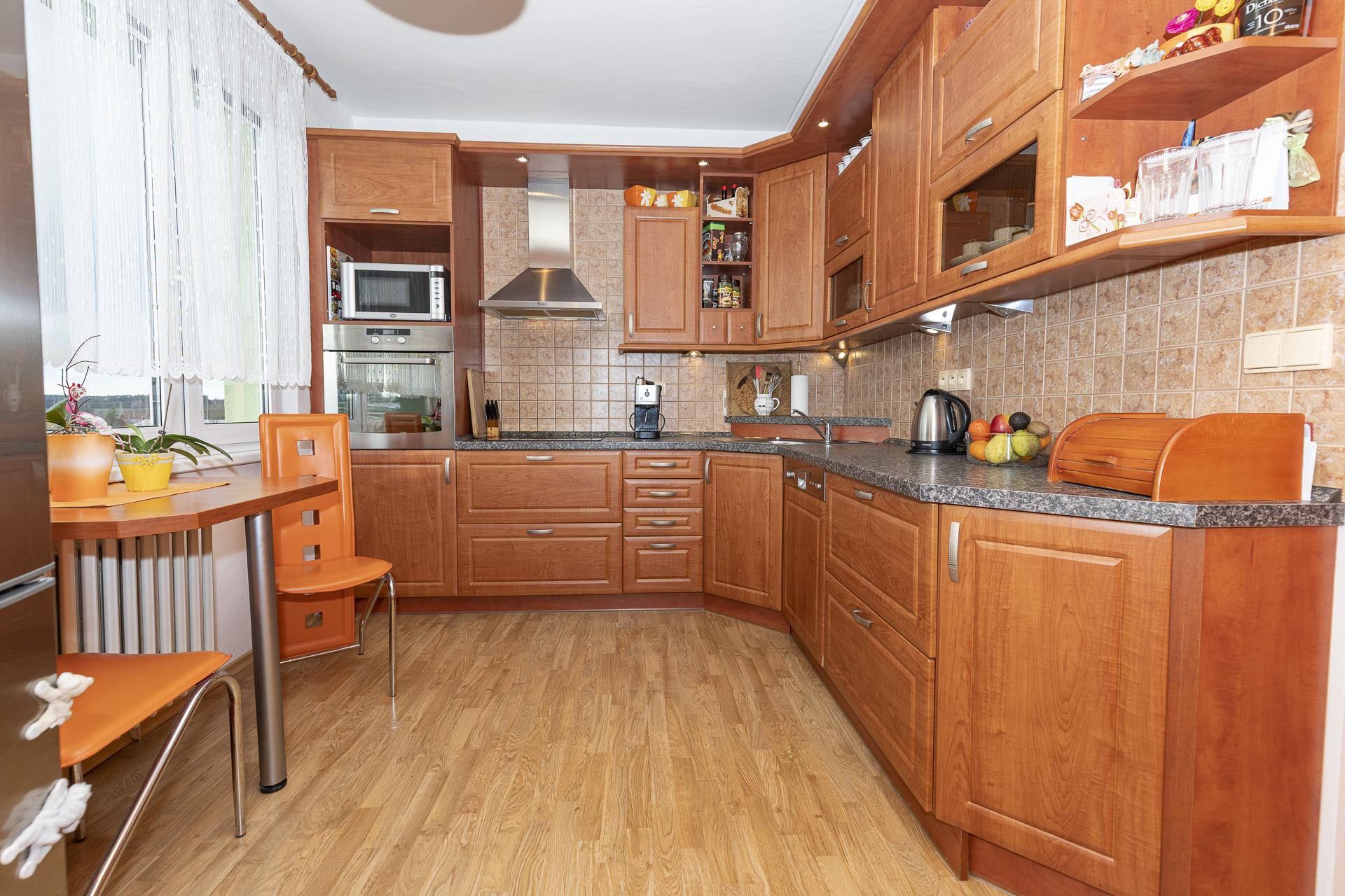 Prodej bytu v Hlinsku