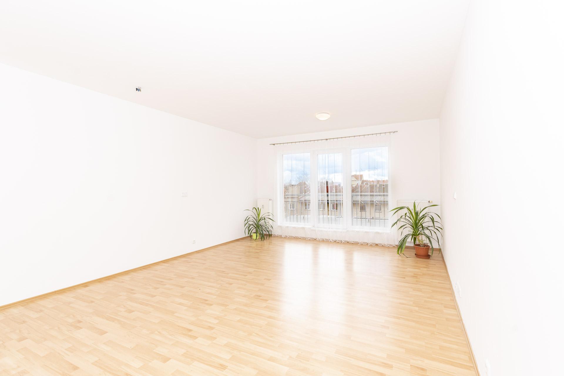 Prodej bytu ve Vysokem Myte