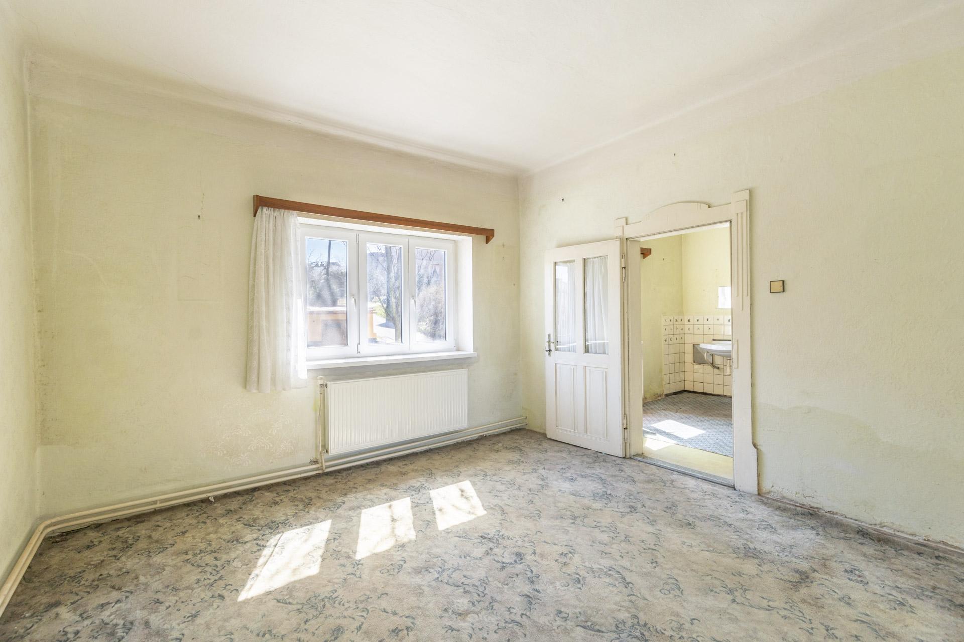 prodej domu v Hlinsku